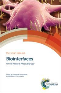 Biointerfaces: Where Material Meets Biology