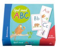 Spel med ABC