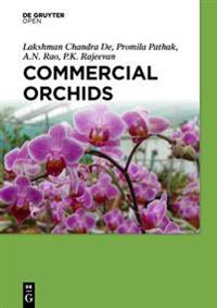 Commercial Orchids