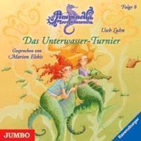 Luhn, U: Pimpinella Meerprinzessin 8/Unterwasser-Turnier/CD