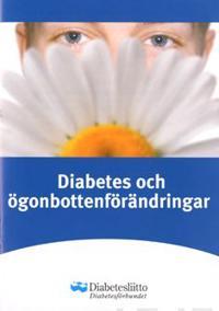 Diabetes och ögonbottenförändringar