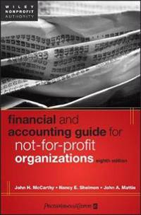 Top Non Profit Organizations >> Financial And Accounting Guide For Not For Profit