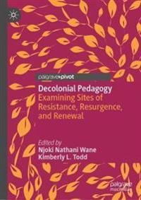 Decolonial Pedagogy