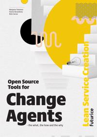 Open Source Tools for Change Agents