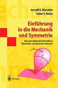 Einfuhrung in Die Mechanik Und Symmetrie