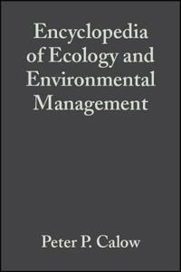 Encyclopedia of Ecology & Environmental Management