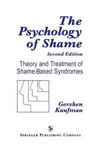 Psychology of Shame