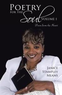 Poetry for the Soul: Volume 1