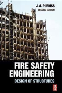 Fire Safety Engineering Design of Structures