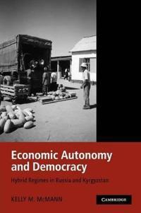 Economic Autonomy and Democracy