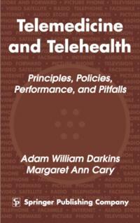 Telemedicine and Telehealth