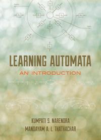 Learning Automata