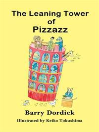 Leaning Tower of Pizzazz