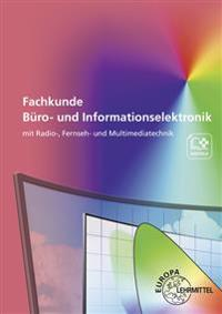 Fachkunde Büro- und Informationselektronik