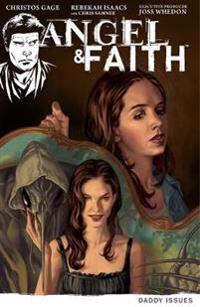 Angel & Faith 2