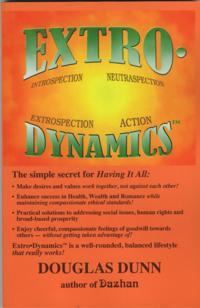 Extro-Dynamics