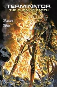 Terminator the Burning Earth