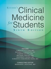 Kochar's Clinical Medicine for Students