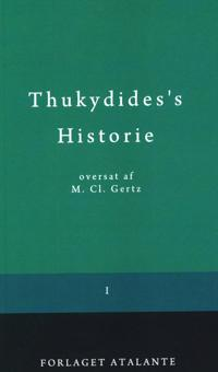 Thukydides´s Historie I