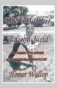 Original Edison Field