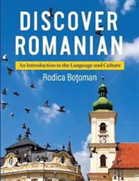 Discover Romanian