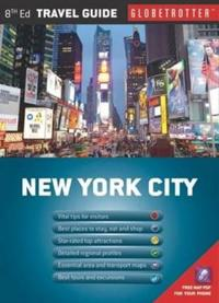 Globetrotter Travel Guide New York City