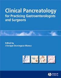 Clinical Pancreatology: For Practising Gastroenterologists and Surgeons