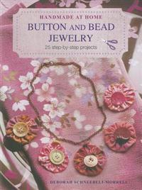 Button and Bead Jewelry