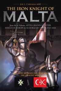 Iron  Knight of Malta