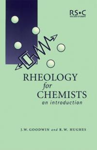 Rheology for Chemists