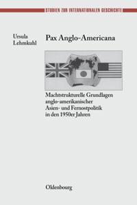Pax Anglo-Americana