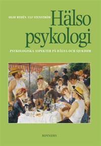 Hälsopsykologi