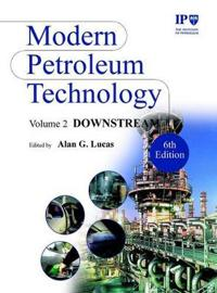 Modern Petroleum Technology