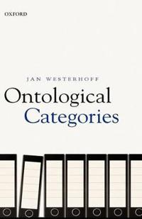 Ontological Categories