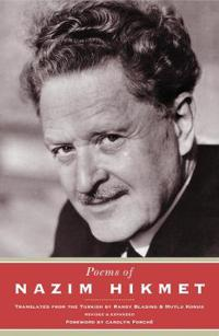 Poems of Nazim Hikmet