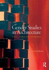 Gender Studies in Architecture
