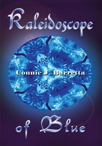 Kaleidoscope of Blue