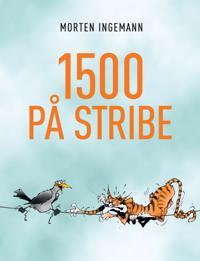 1500 på stribe
