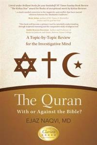 Quran: with or Against the Bible?
