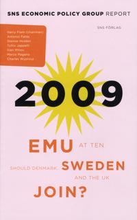 EMU at Ten : should Denmark, Sweden and the UK join?