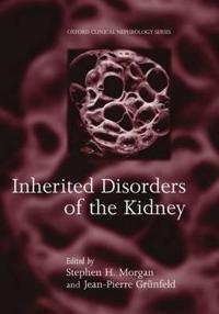 Inherited Disorders of the Kidney