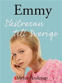 Emmy 2 - Skitresan till Sverige