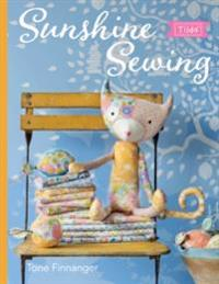 Tilda Sunshine Sewing