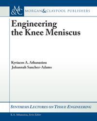 Engineering the Knee Meniscus