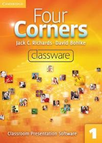 Four Corners Level 1 Classware Level 1