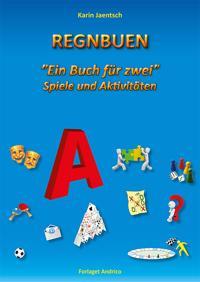 Regnbuen - Ein Buch für zwei