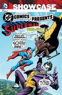 Showcase Presents: DC Comics Presents Superman Team-Ups 2
