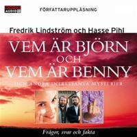 Vem är Björn och vem är Benny?: Och andra intressanta mysterier