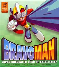 Bravoman 1
