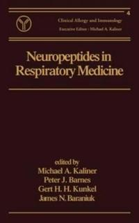 Neuropeptides in Respiratory Medicine